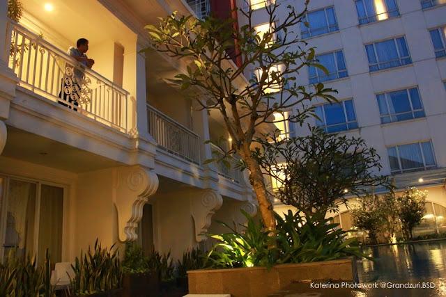 hotel grand zuri bsd