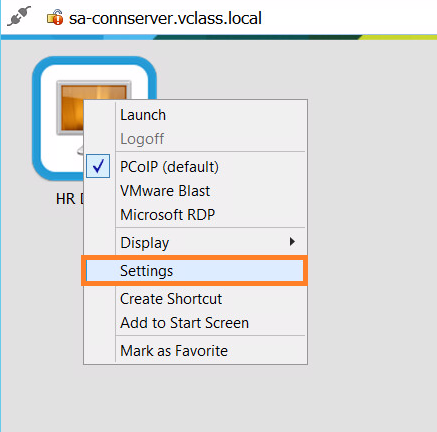 Virtualization The Future: Display Scaling Feature in VMware