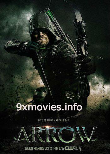 Free Download Arrow S06E04 English 720p  300MB