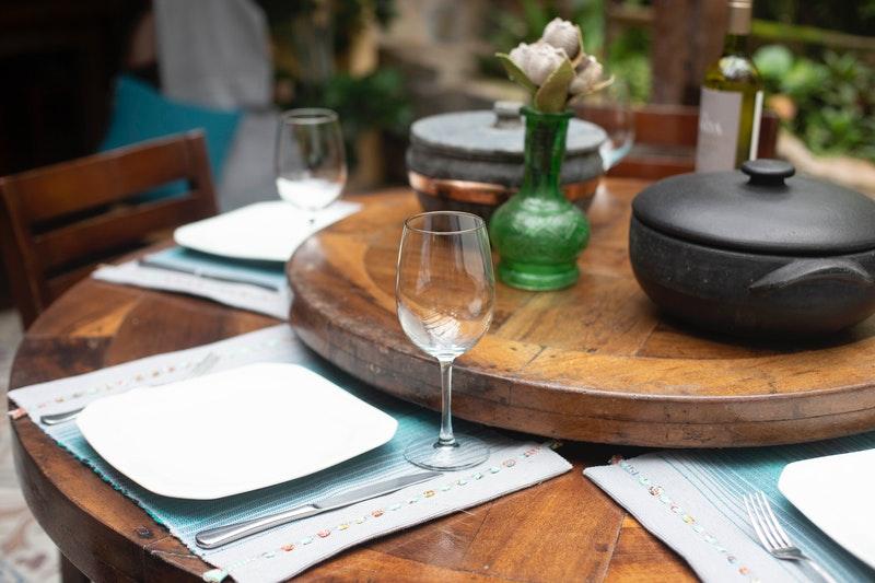 Jenis Vintage Restaurant dengan Suasana Nyaman