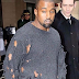After Spending a Week At The Hospital, Kanye West Finally Discharged