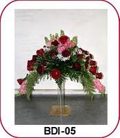 Bunga Mawar Pondok Indah