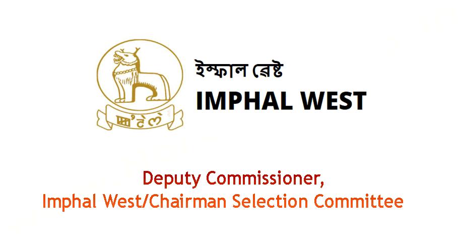 DC-Imphal-West