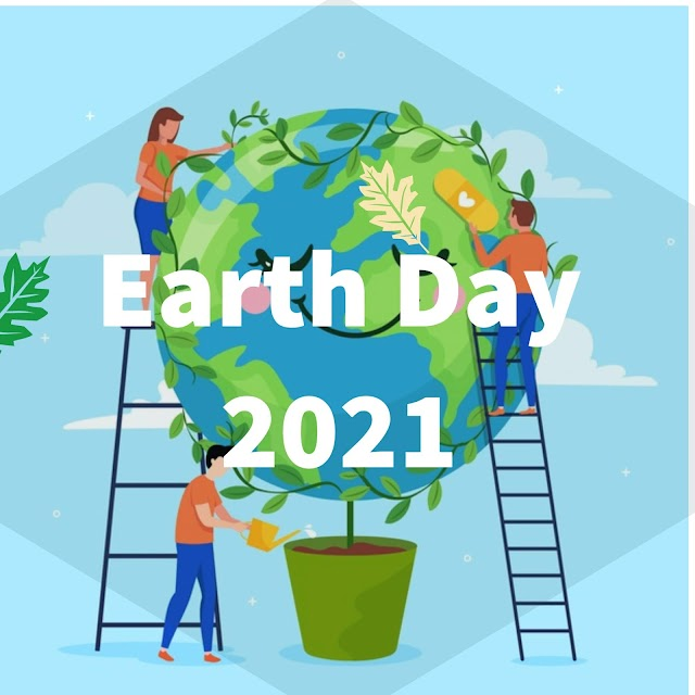 7 Quotes to Get Inspired on this Earth Day 2021