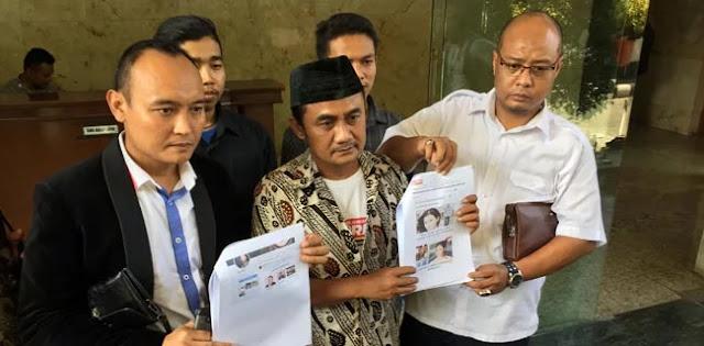 Relawan Prabowo Laporkan 6 Akun Diduga Penyebar Skandal Sandiaga