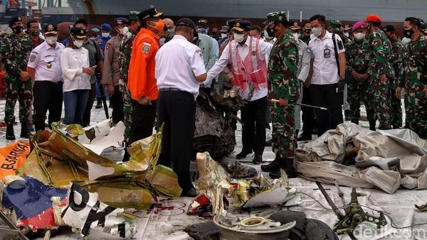 Mesin SJ182 Rusak, Komisi V DPR Minta Sriwijaya Air Tanggung Jawab
