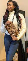 Modeling leopard clutch
