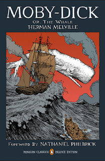 Moby-Dick, Penguin Classics Deluxe Edition