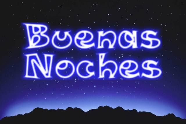 Wallpapers 3d Android Saludos De Buenas Noches Para Compartir