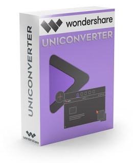 Wondershare UniConverter v11.7.2.6 crack Free Download