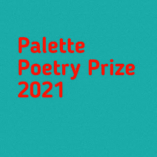 Palette Poetry Prize