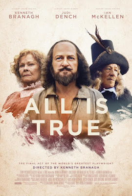 All Is True 2018 DVD R2 NTSC Sub