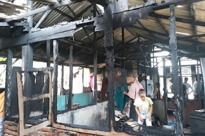 Innalillah, Rumoh Pimpinan Dayah di Aceh Timu Tutông