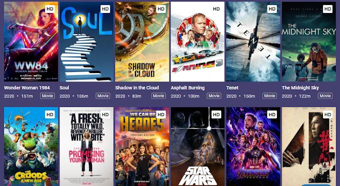 10  Best MoviesJoy Alternative Website That Support Free Online Streaming