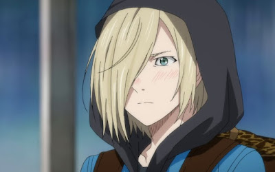 Yuuri!!! on Ice Episode 8 Subtitle Indonesia
