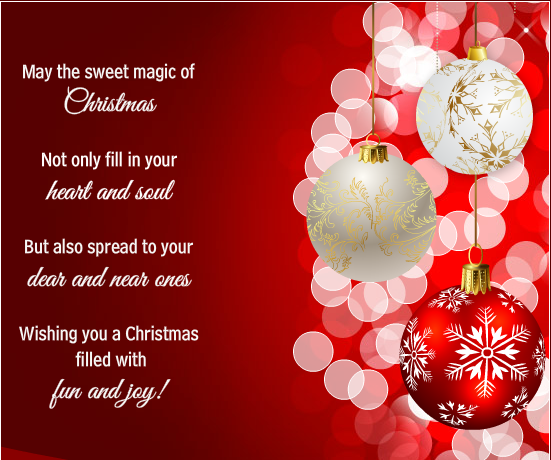 merry christmas quotes red images