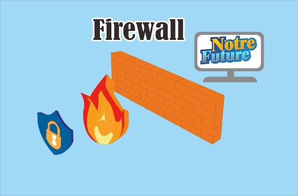 Pengertian Firewall, Fungsi Firewall, dan Jenis Jenis Firewall.