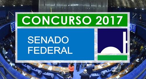Apostila Concurso Senado Federal 2017