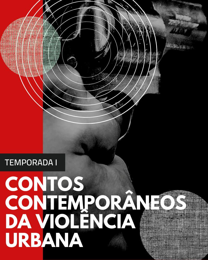 Contos que abordam a violência urbana no país