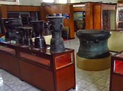 Museum Seribu Moko