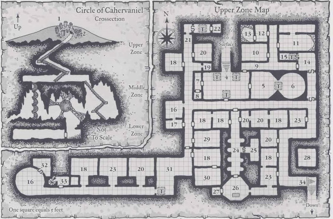 photograph regarding Sunless Citadel Printable Map named Sunless Citadel Map - Resume Illustrations Resume Template
