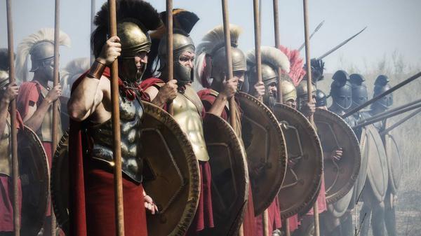 Οι μάχιμες Σπαρτιάτισσες στην αρχαία Σπάρτη ήταν οι μόνες γυναίκες που αθλούνταν γυμνές!