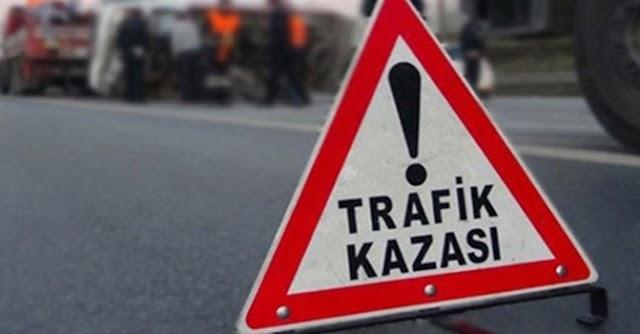 Bozova'da feci kaza: 1 ölü, 5 yaralı