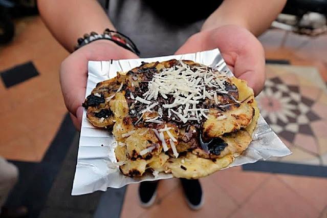 Lagi Liburan ke Semarang? Jangan Lewatkan Makanan Khasnya Disini!