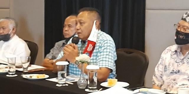 Eks Jubir Gus Dur: Di Kabinet Jokowi Sedang Ada Lomba Coreng Wajah Bosnya