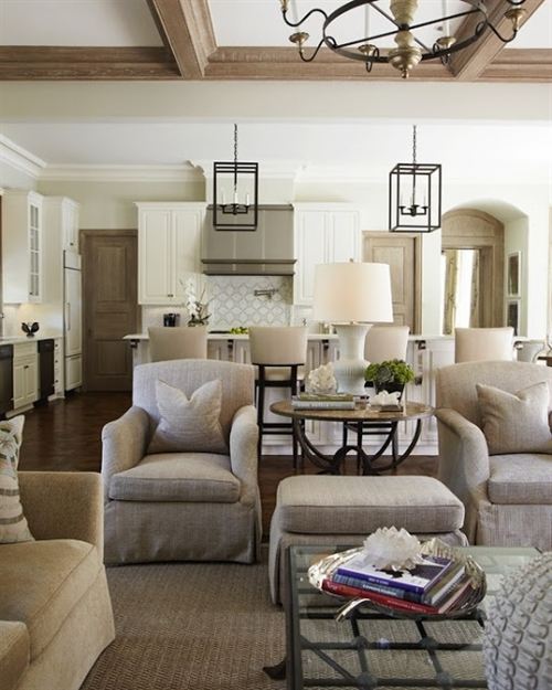 Hampton Home Design Ideas: A World Of Inspiration: Hamptons Style & An