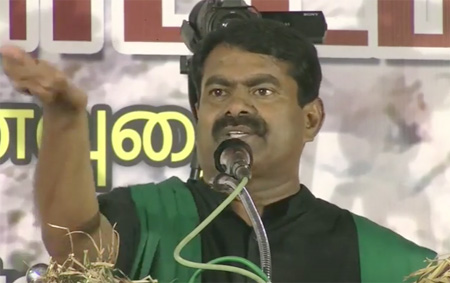 Seeman Speech On Jallikattu – Must Watch