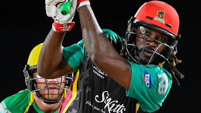 CPL 2019 SKN VS JAM 7th match Cricket Win Tips
