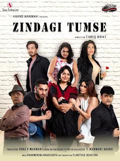Download Zindagi tumse (2019) Movie Hindi 480p 720p HD