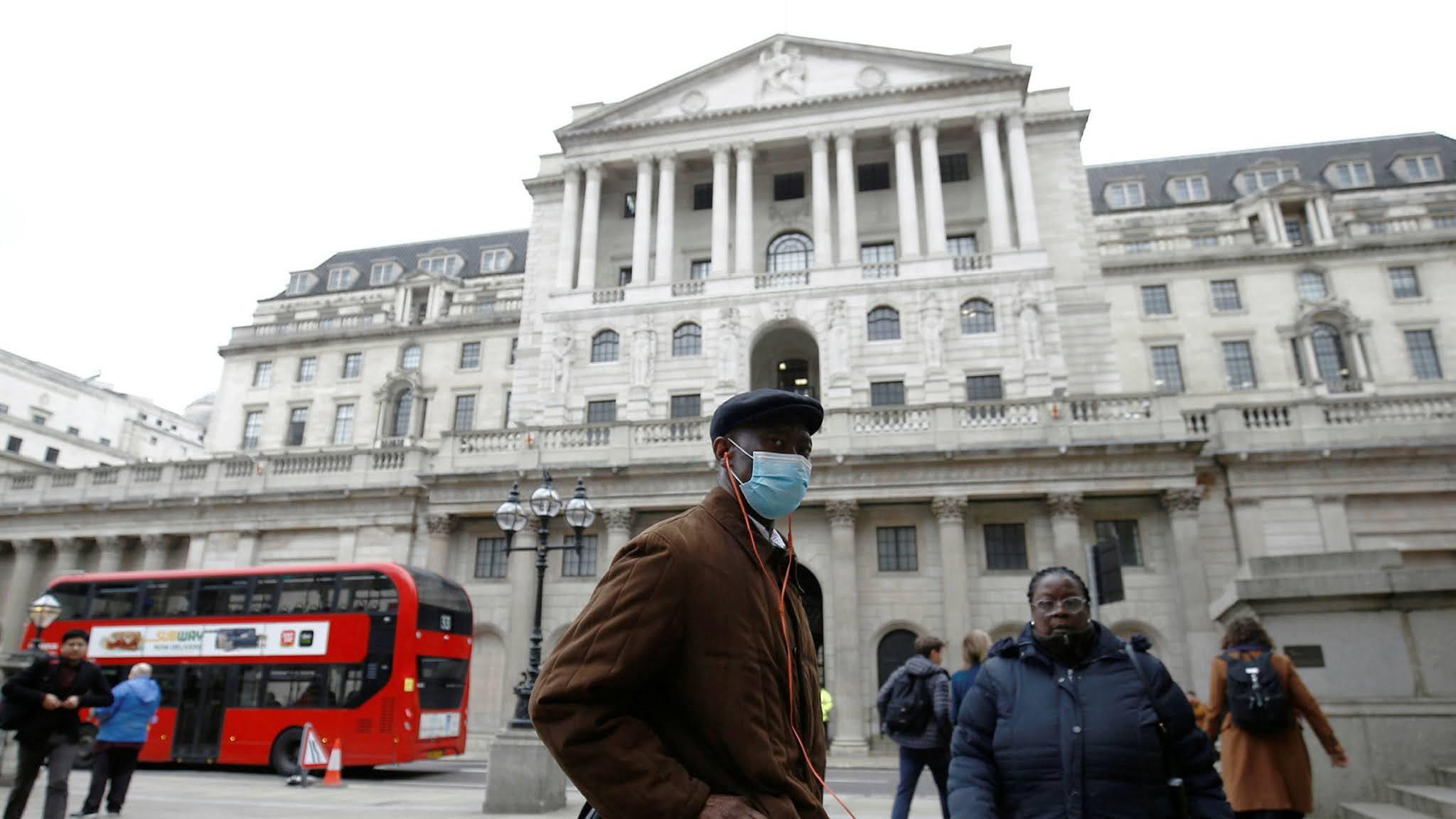 Preocupa en Reino Unido un repunte de casos de coronavirus y la incidencia de una cepa india