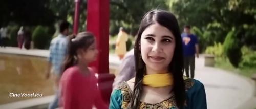 Download Bala (2019) Hindi Full Movie 480p PreDVDRip || MoviesBaba 3