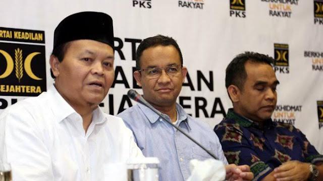 PKS Sesalkan Jika Pilkada Digelar 2024 Hanya untuk Hambat Anies di Pilpres