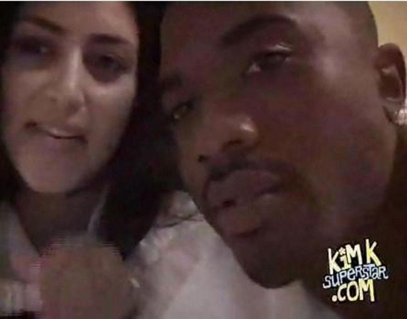 kim kardashian sex scandal