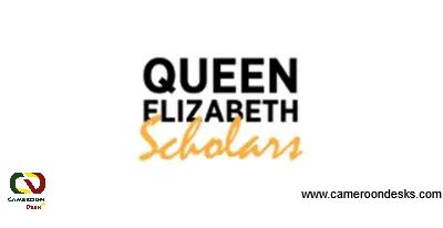Canadian Queen Elizabeth II Diamond Jubilee Scholarships (QES) 2021