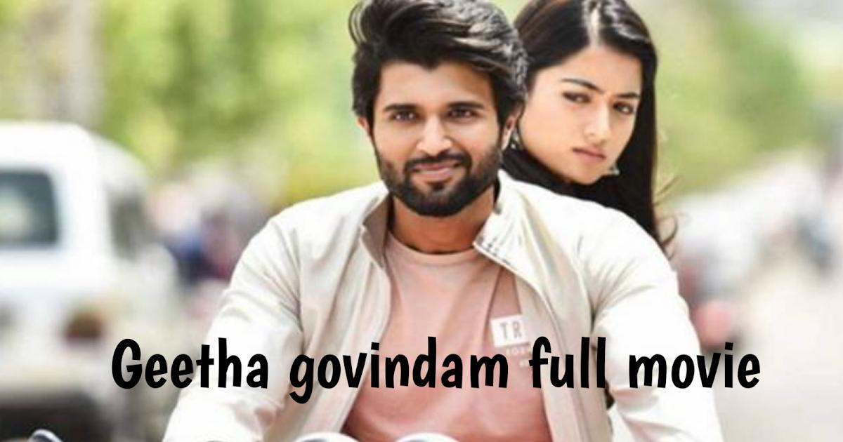 geeta govindam hindi dubbed download