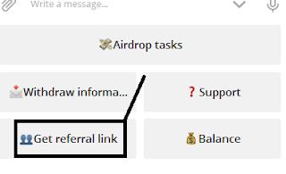 Uniworld airdrop referral link