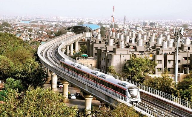 Apply in Gujarat Metro for CGM, GM, AGM, DGM, Manager posts