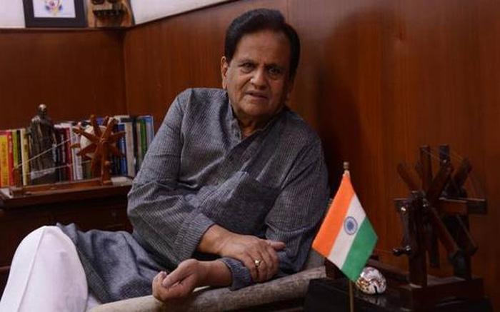 New Delhi, news, National, Top-Headlines, Obituary, Death, Ahmed Patel, Congress, Leader, hospital, Senior Congress leader Ahmed Patel passes away