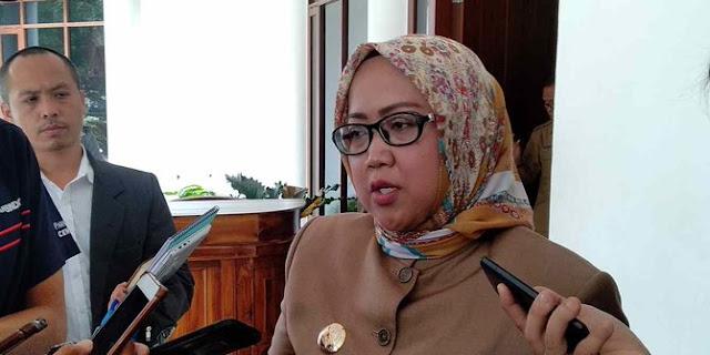 2 Orang Positif Corona Usai Seminar di Bogor, Ade Yasin Cari Keberadaan Panitia