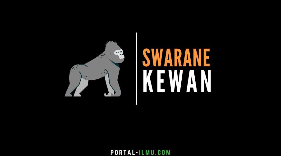 Swarane Kewan