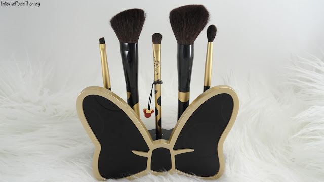 Brush up on Glamour- Minnie's Beauty Tools