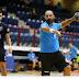 Οι δέκα πρώτοι σκόρερ της Handball Premier, μετά το πέρας της 4ης αγωνιστικής