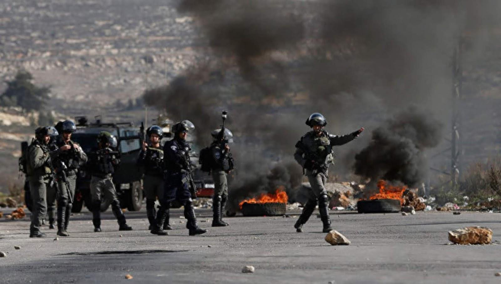 Hamas berhasil menangkap mata-mata Israel di Gaza