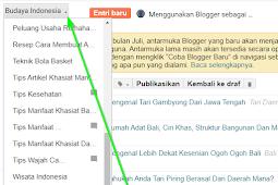 Begini Cara Membuat Alamat Blog Dengan Mudah