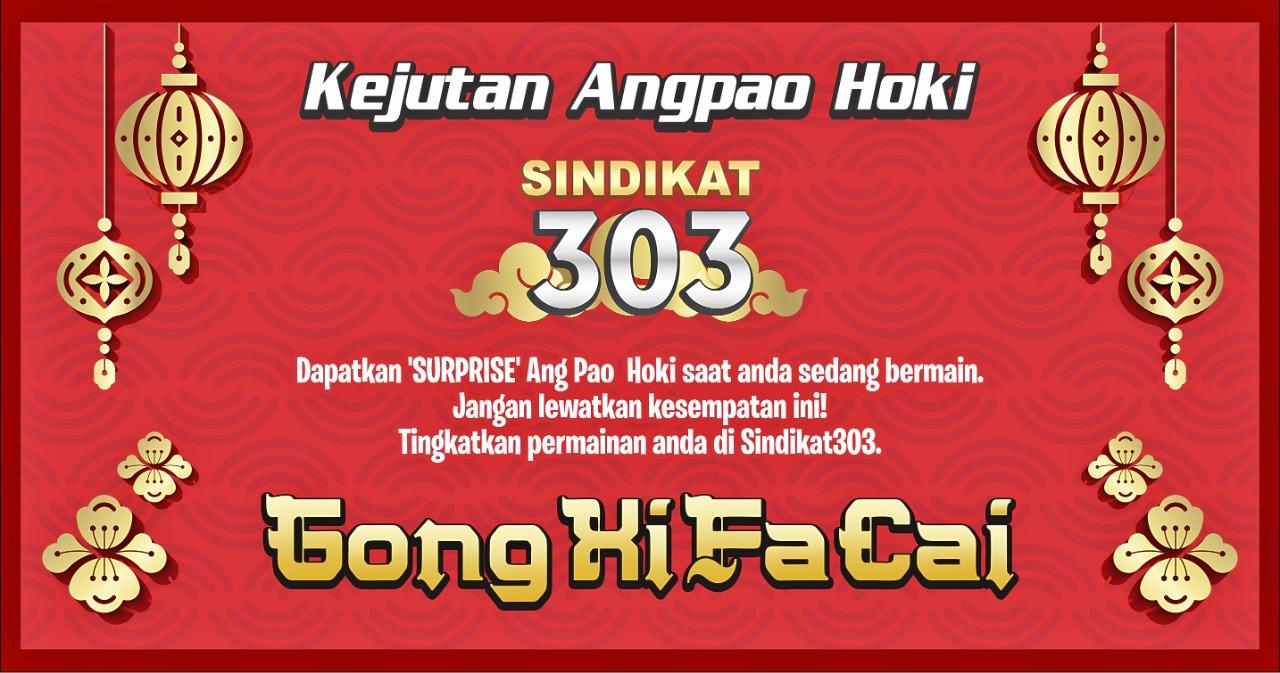 Bonus Imlek2020