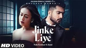 Jinke Liye Punjabi Song Lyrics